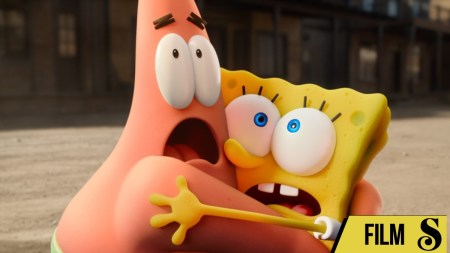 The SpongeBob Movie: Sponge on the Run (Paramount+)