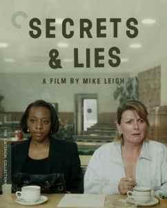 Secrets & Lies - Criterion