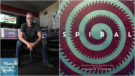 Charlie Clouser: Spiral: From the Book of Saw