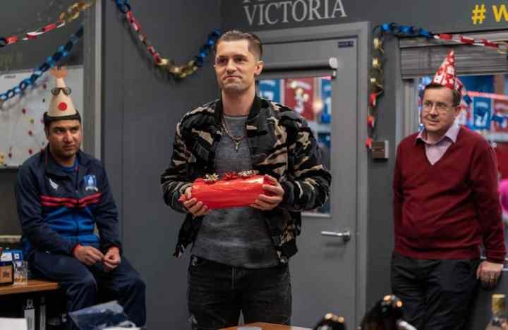 Ted Lasso Season 2 Episode 4 Recap