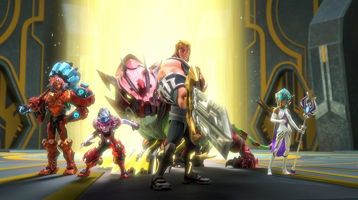 He-Man and the Masters of the Universe Featured Netflix jpg version
