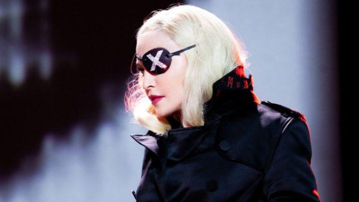 Madonna Madame X (Paramount+)