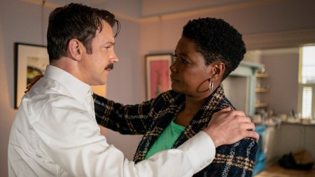 Ted Lasso Season 2 Episode 11 Featured A Hug