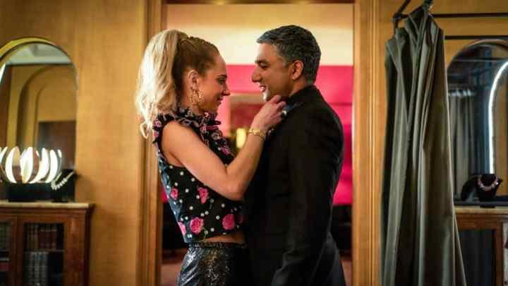 Ted Lasson Season 2 Episode 11 Prelude to a kiss