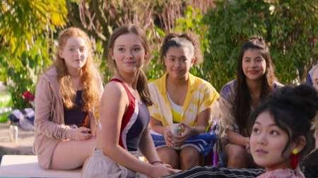 Baby-Sitters Club Season 2 (Netflix)