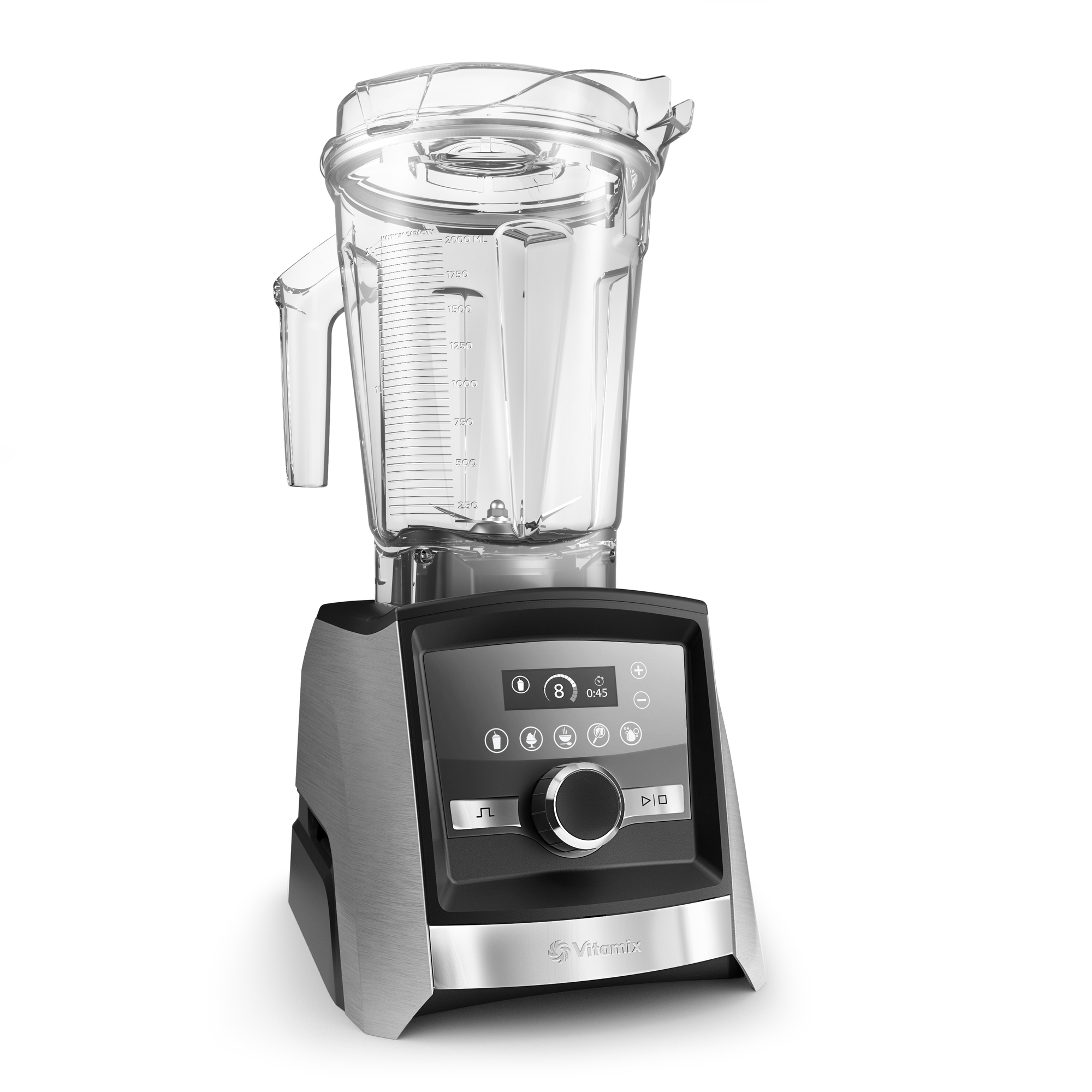 Vitamix s Ascent Series Is Focused on Using IoT to Create