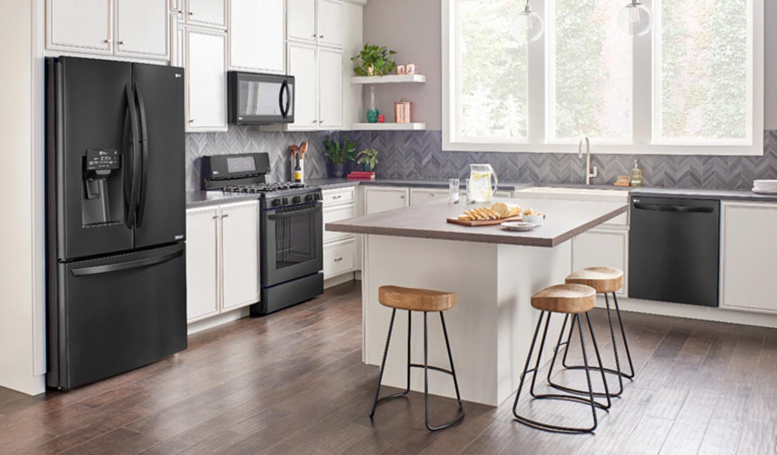 Kitchen Appliances That Work With Alexa