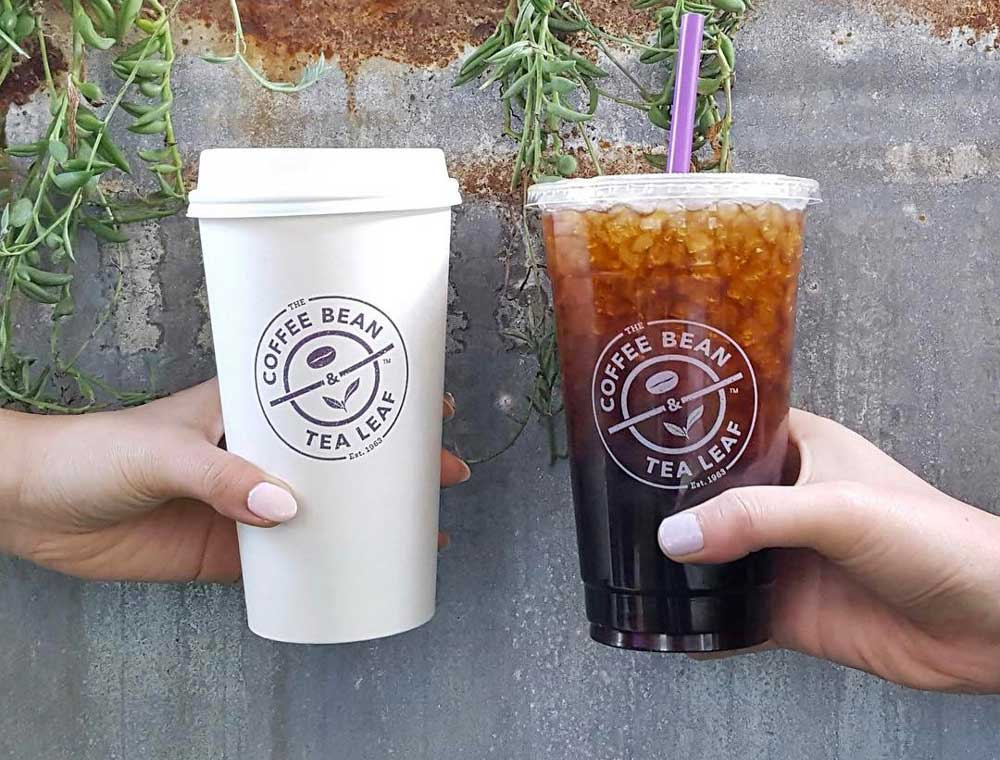The Coffee Bean Tea Leaf Partners With Postmates For Delivery