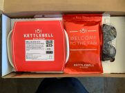 Kettlebell Kitchen meals
