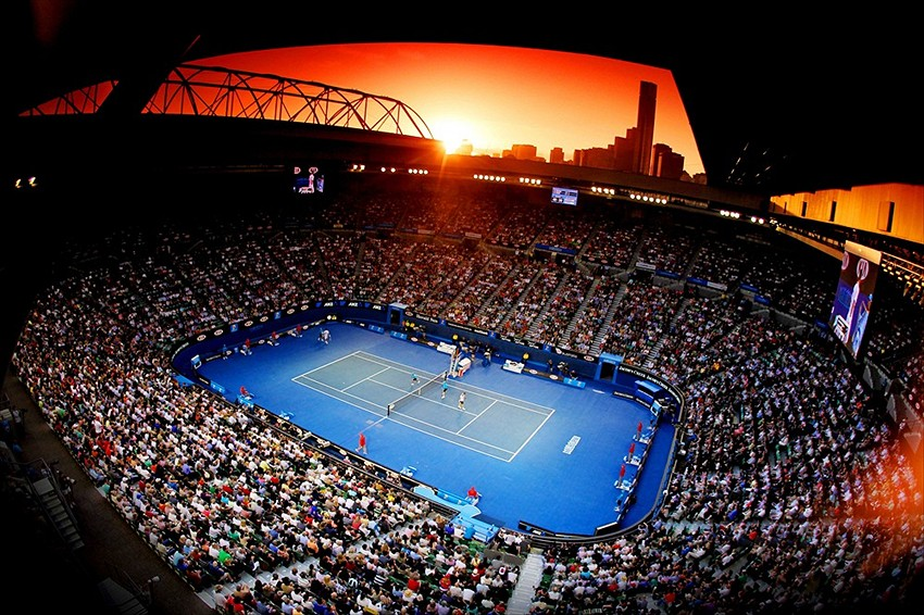 Image result for australian open