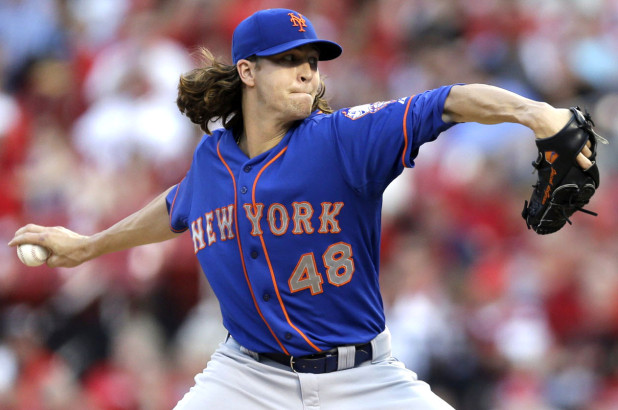 The New York Mets Could Be Approaching Another Rebuild