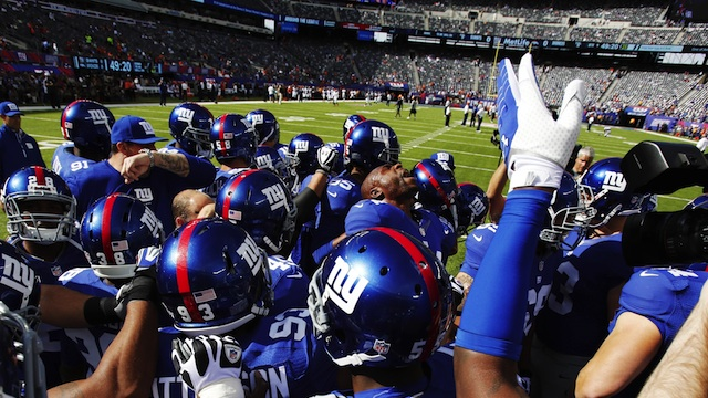 5 Reasons The New York Giants Could Be Playoff Contenders in 2018
