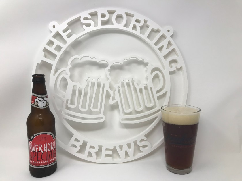 River Horse Special Ale