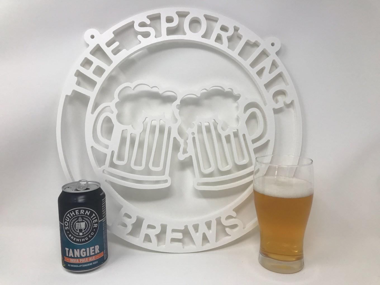 Tangier Pale Ale