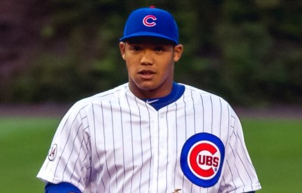 The New York Yankees Should Steer Clear of Addison Russell