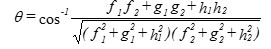Graphic of Equation