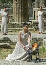 Ceremonial Priestess