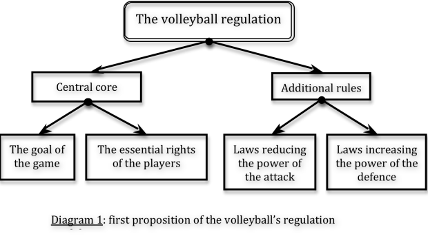 The Role Of The Libero In Volleyball As A Paradoxical Influence On