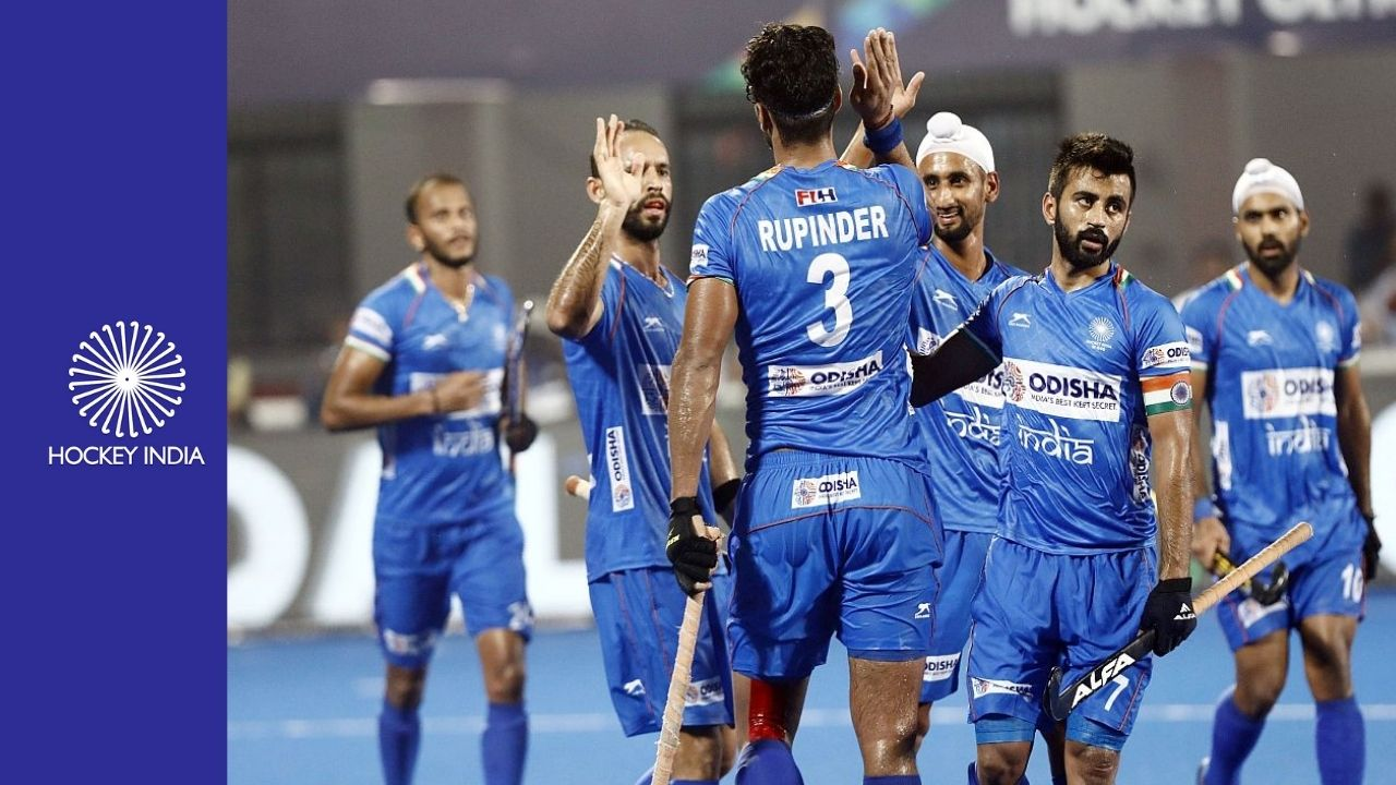 India To Not Send Hockey Team To 2022 Birmingham Commonwealth Games Owing To COVID-19 Norms And Quarantine Rules In The UK