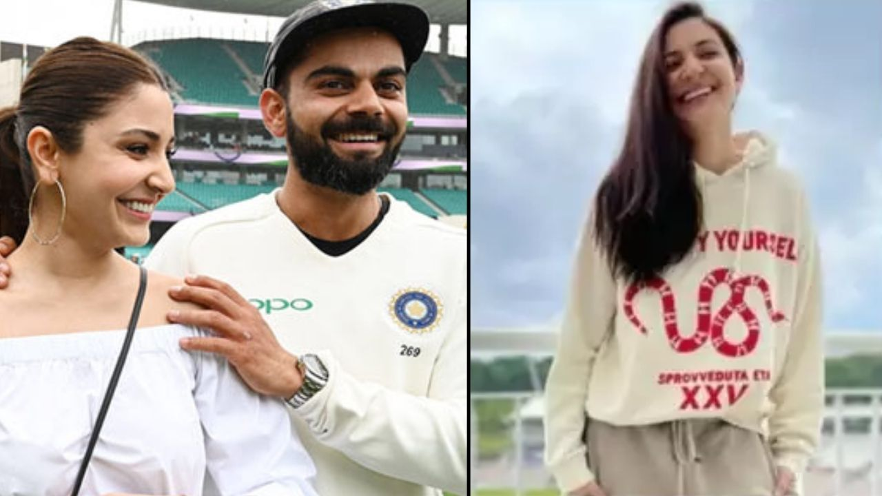 Indian Cricketers Wife Profession: Immensely Talented Wives Of Cricketers