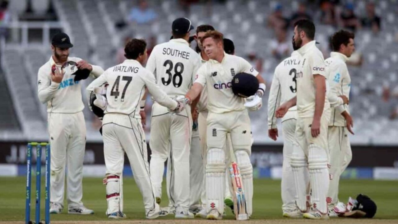 New Zealand vs England 2nd Test Live Streaming And Channel: When, Where and How To Watch In UK, New Zealand and USA