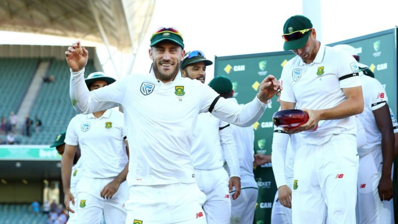 West Indies vs South Africa First Test Live Telecast And Stream In India
