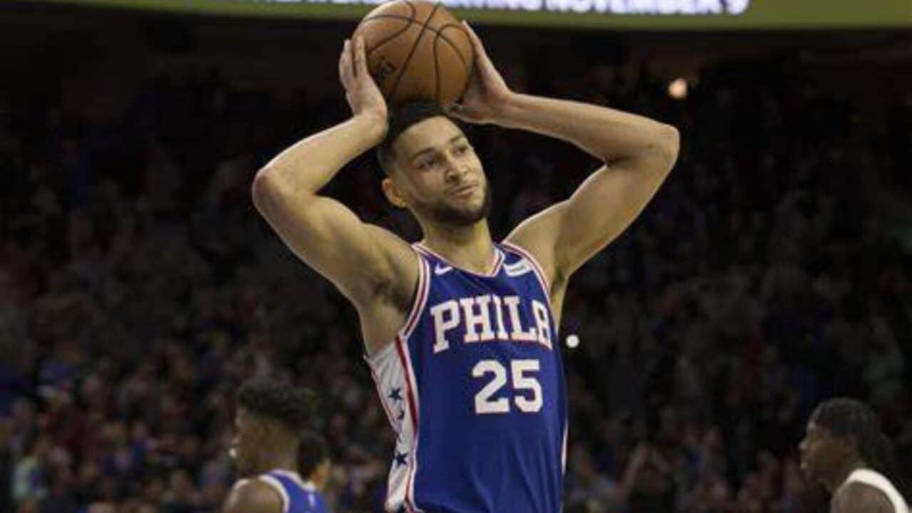 Philadelphia 76ers Believe Ben Simmons Faked COVID Exposure To Skip Playing Game 7 Against Atlanta Hawks