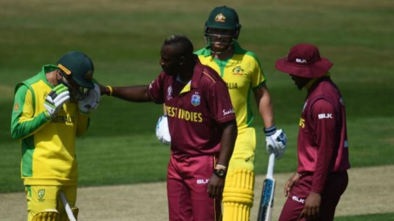 West Indies vs Australia 2nd ODI Called Off Due To COVID Case