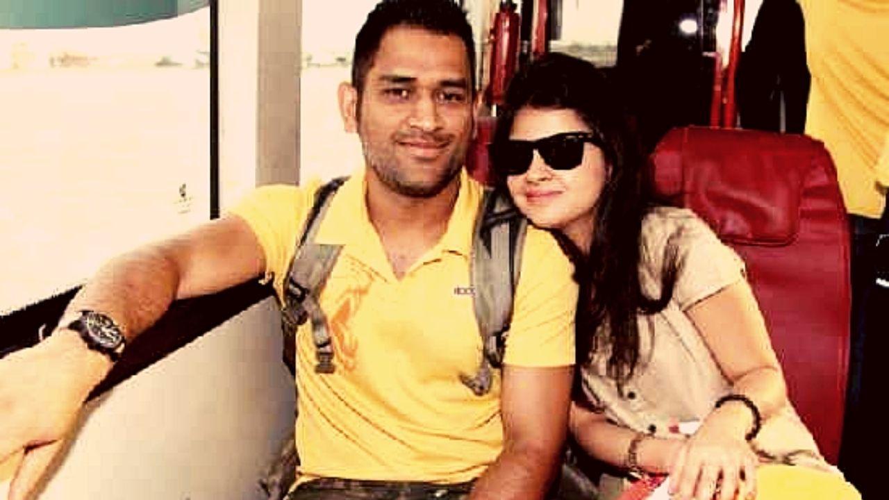 MS Dhoni Second Child: दिग्गज खिलाड़ी की पत्नी ने की पुष्टि, Sakshi Dhoni हैं Pregnant