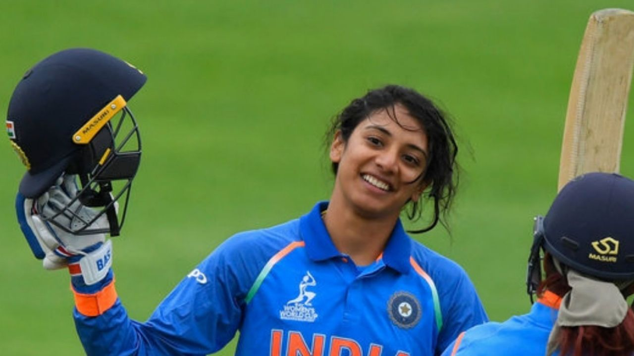 Debutants On Fire For India In The England W vs India W Test Match