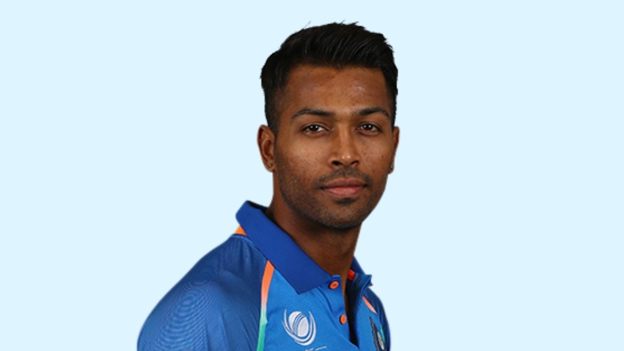 BCCI Official Confirms Hardik Pandya Won't Bowl In The ICC T20 World Cup 2021