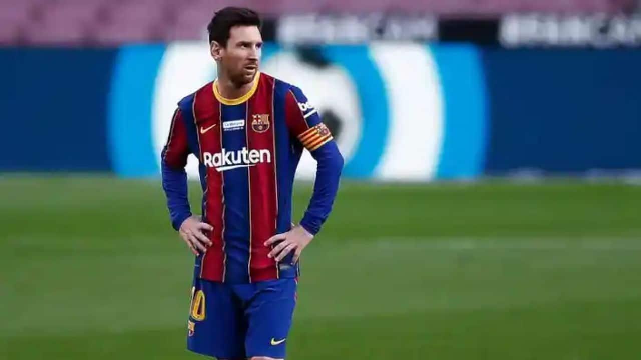 Ballon d'Or Messi vs Ronaldo: Lionel Messi And Cristiano Ronaldo Comparison, Goals, And Winning Years