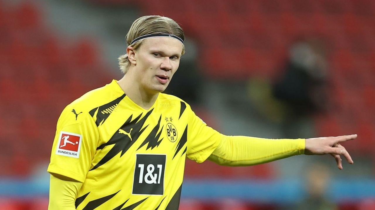 Erling Haaland Salary, Net Worth, Borussia Dortmund Contract, Football Career, Market Value, FIFA 22 Rating, Girlfriend, Biography