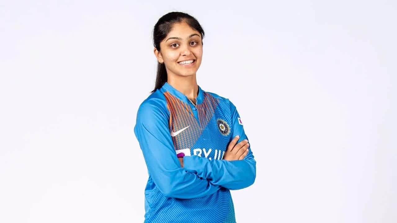 Harleen Deol Biography, Family, Cricket Career, Achievements, Instagram, Salary And Net Worth