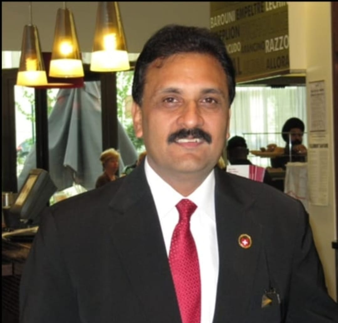 Exclusive: Dr. Pramod Kumar Rajput Dwells Upon Leadership And The Nuances Of Being A Leader
