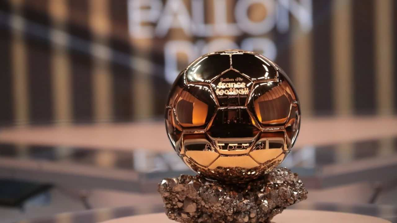 Ballon d'Or 2021 Nominees List, Betting Odds, Power Rankings, Predictions