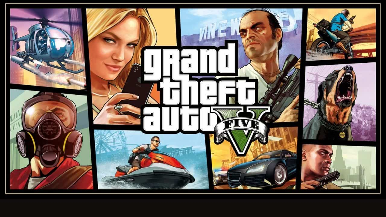 GTA 5 Cheat Codes For PS4: Know The Full List Of The Cheats In The Game