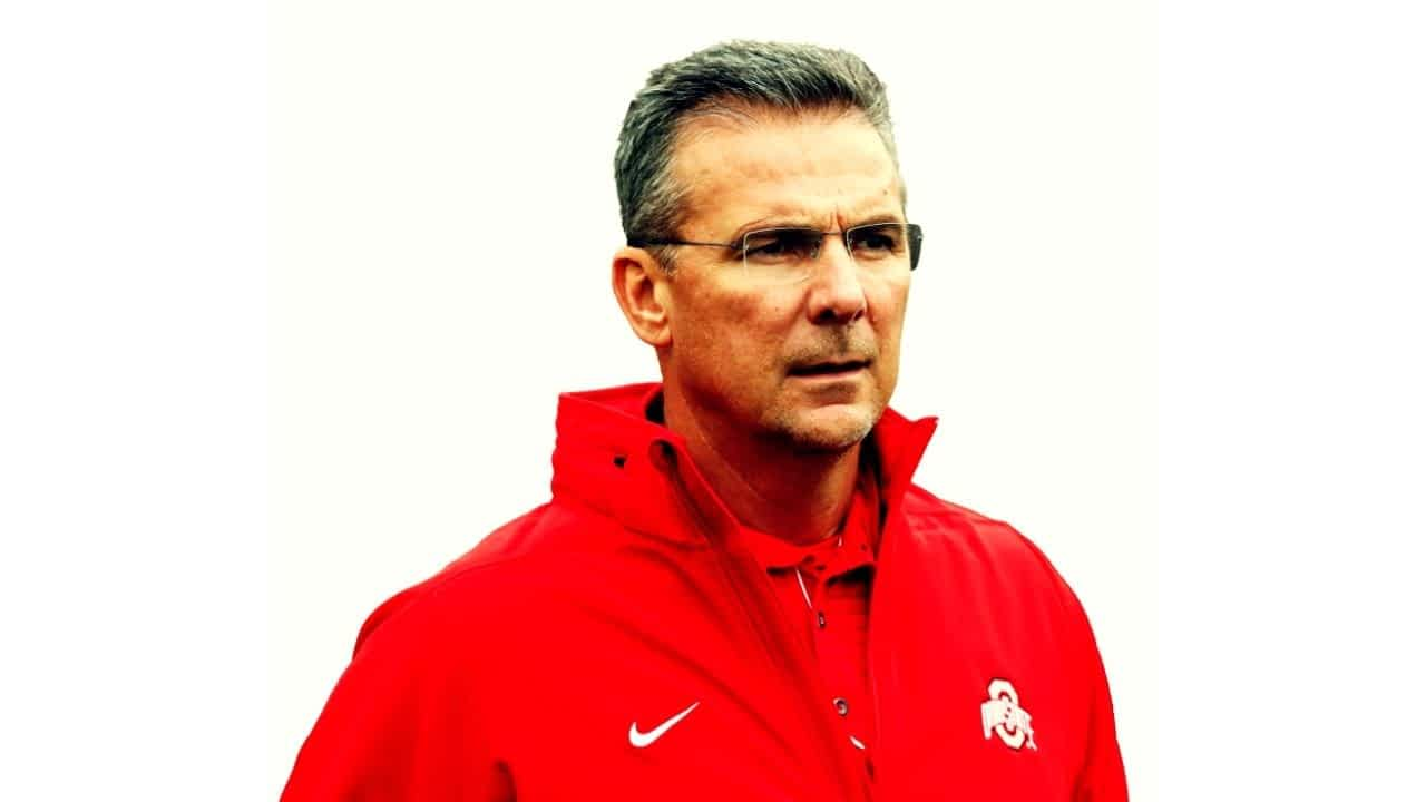 In Pictures: Cayman Nebraska Spotted For The First Time After Giving Urban Meyer A Lap Dance Outside Her Ohio House