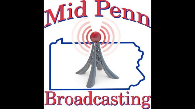 Listen Live Chambersburg at State College 7:15pm Wednesday December 20