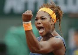 Serena fist 3