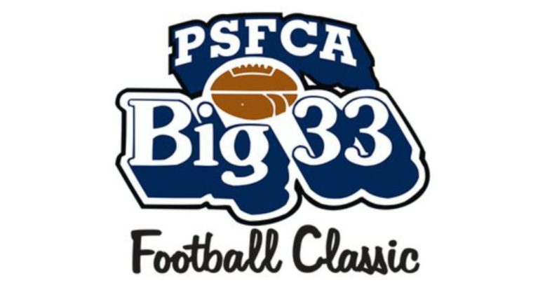 PA Big 33 Team Announced, along with 2020 Honorary Chair CNN's Coy Wire