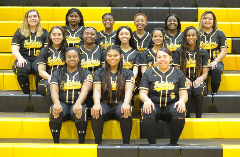Bowie State Softball drops Non-Conference Doubleheader at Shaw