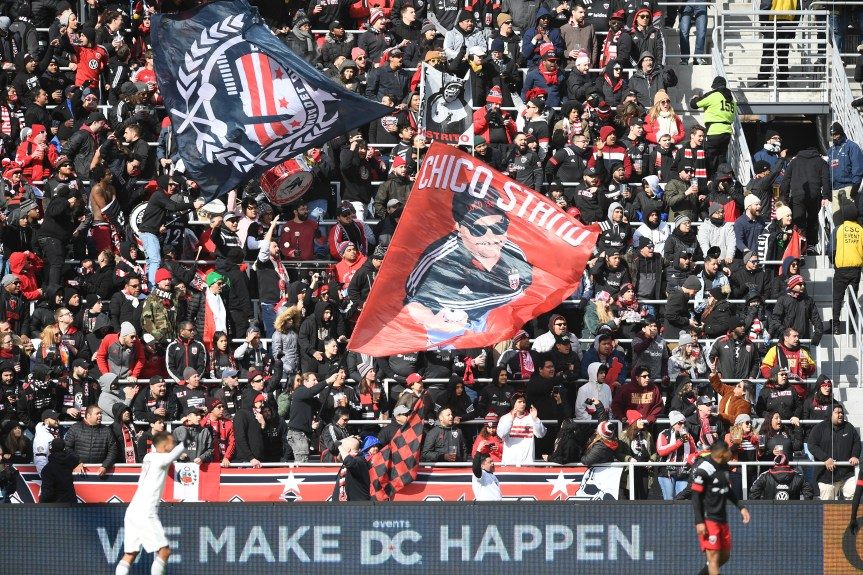 COVID-19 testing results postpone D.C. United's opening match in MLS is Back Tournament