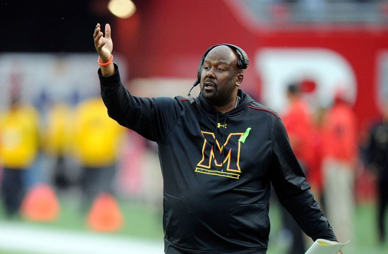 Locksley to join Hall of Famers for Quarterback Coaching Summit