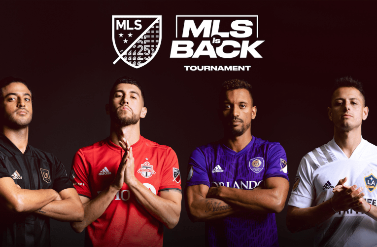 D.C. United to face Eastern Conference foes in MLS is Back Tournament