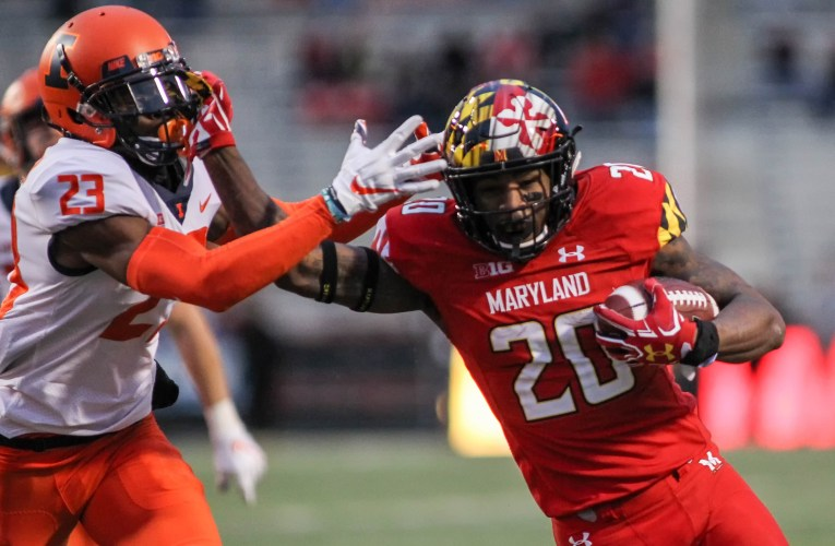Maryland Athletics reflects on Big Ten's fall sports postponement decision