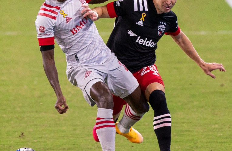 Photos: D.C. United vs. Toronto FC