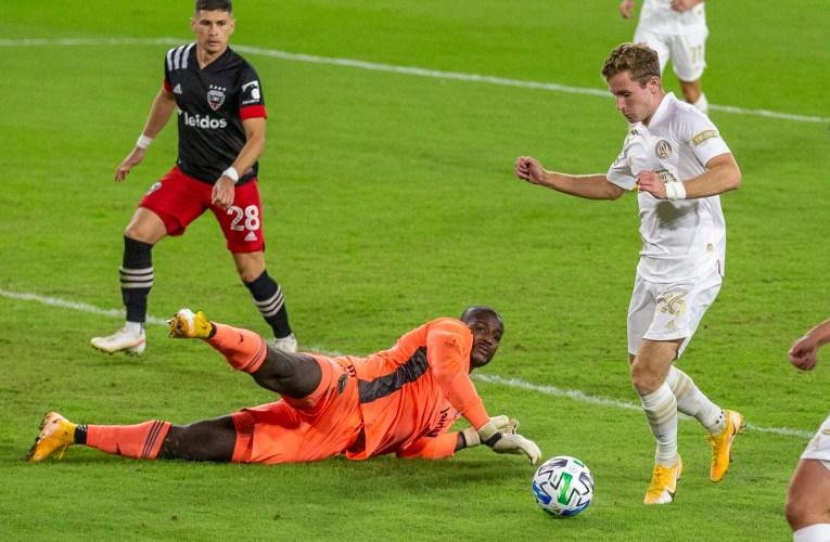 DC United's postseason hopes fall further after dismal 4-0 loss vs. Atlanta