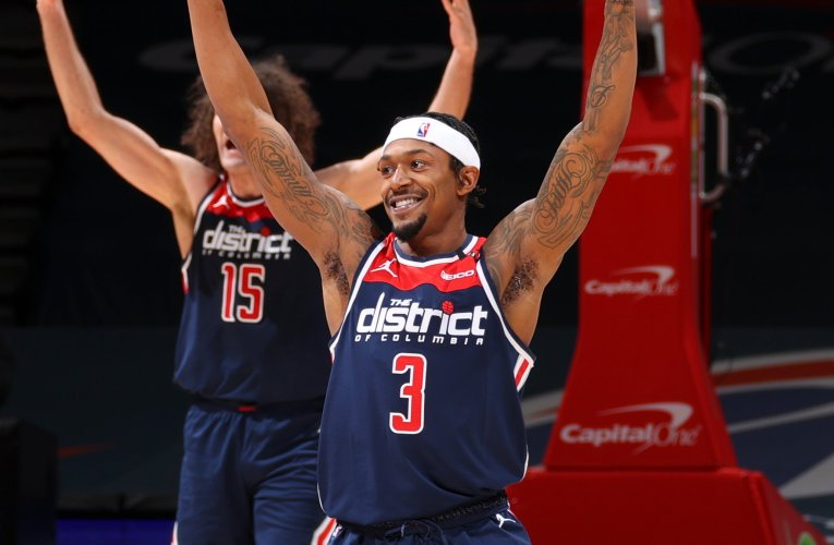 Good Times Roll In Dominant Win Over Phoenix