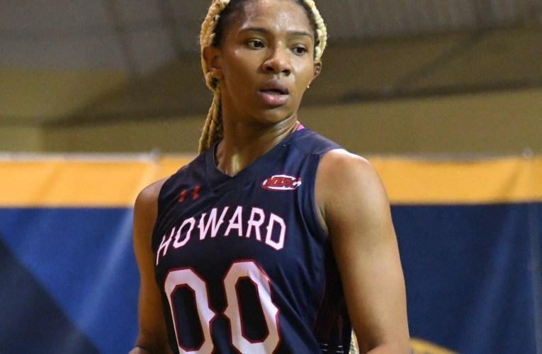 Howard Women Continue Winning Ways Against CSU